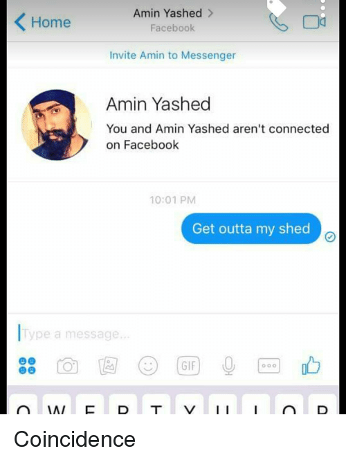 Funny Facebook Names Meme : Funny amin yashed memes of on me coed