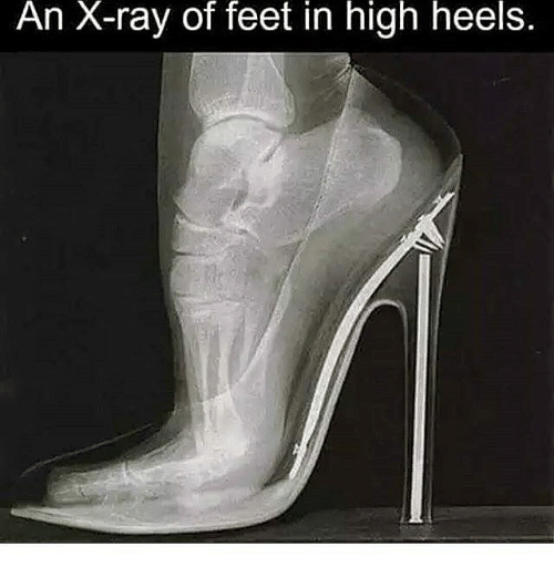 oral sex and high heels