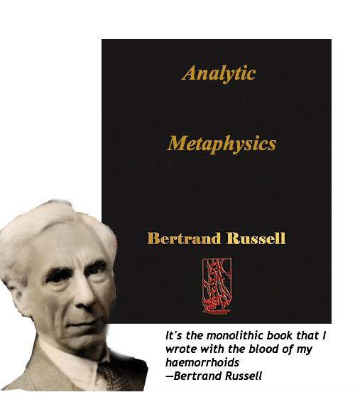 bertrand russell books