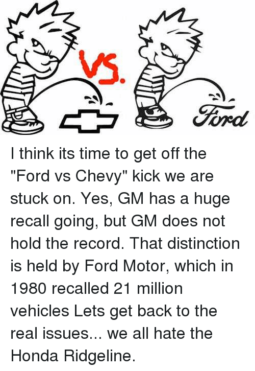 and i think its time to get off the ford 506501 ✅ 25 best memes about ford vs chevy ford vs chevy memes