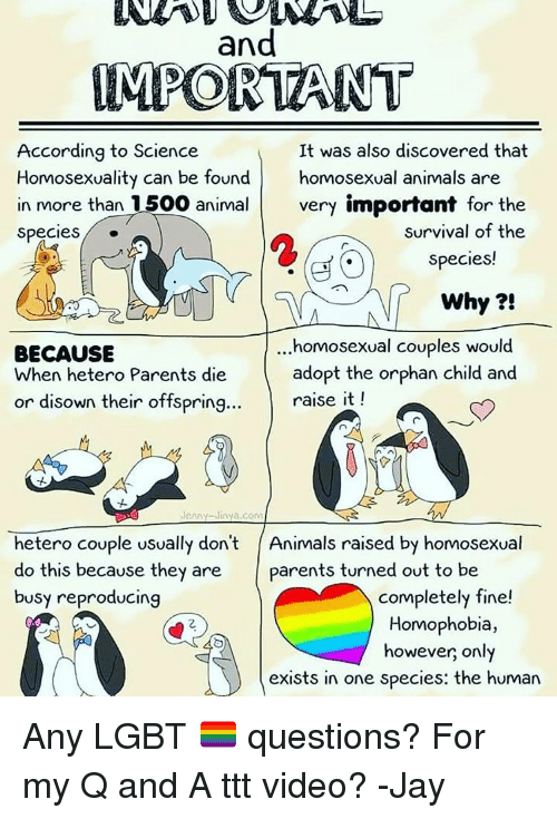 Homosexual adoption what science has discovered