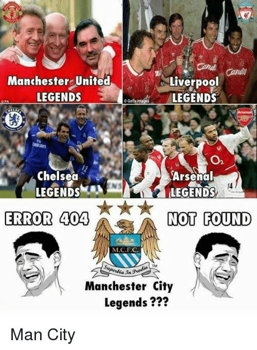 Man City Liverpool Memes - Android MOD Tutorial