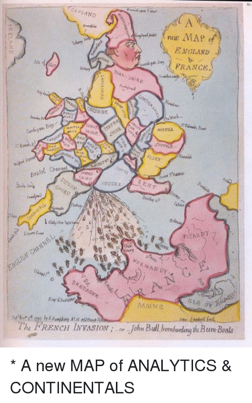Map Of England France.And Map England France Wail Brih Picard Rman Dy Maine The French