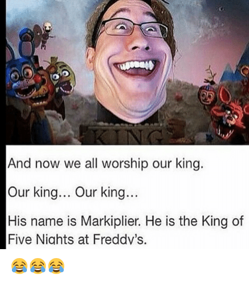 🔥 25+ Best Memes About FNAF - Five Nights at Freddy's