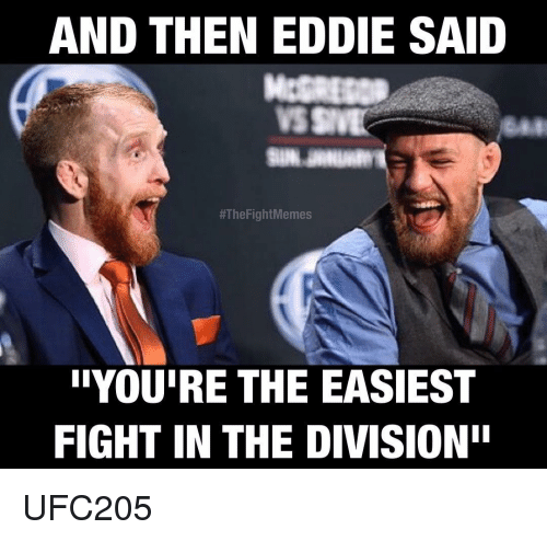 and then eddie said the fightmemes iiyouire the easiest fight 7101231 and then eddie said the fightmemes iiyouire the easiest fight in,The Division Memes
