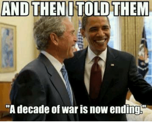 and then i told them a decade of war is 23257187 and then i told them meme mne vse pohuj
