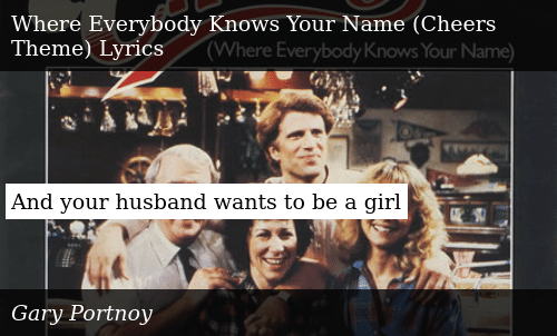 And Your Husband Wants to Be a Girl | Donald Trump Meme on ME ME