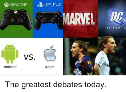 130 Funny Iphone Vs Android Memes Showcase The Smartphone War