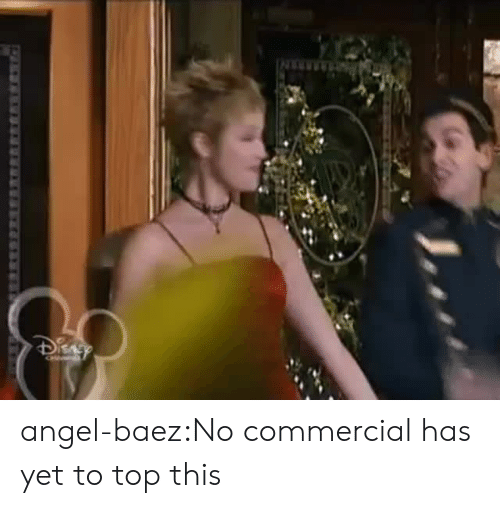 Target, Tumblr, and Angel: angel-baez:No commercial has yet to top this