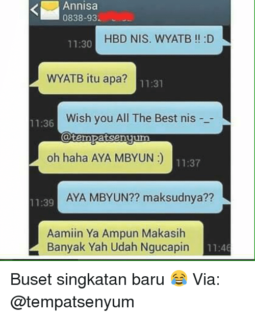 25 best memes about wishing you all the best wishing you all memes yah and best annisa 0838 93 hbd nis wyatb stopboris Gallery