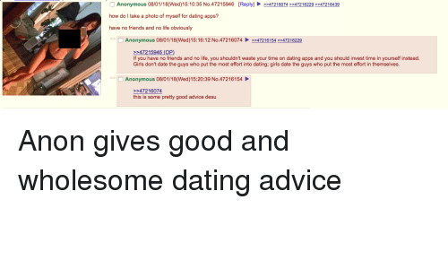 4chan dating advice dating alone eng sub ep 12