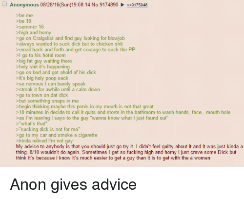 Best bj advice