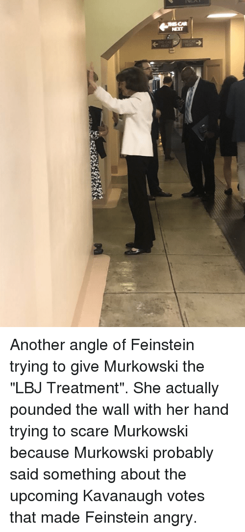 Q Drops 05 October Another-angle-of-feinstein-trying-to-give-murkowski-the-lbj-36537129