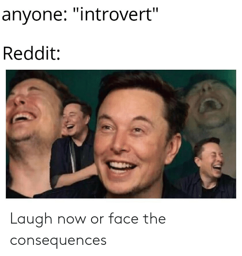 To introverts dating reddit