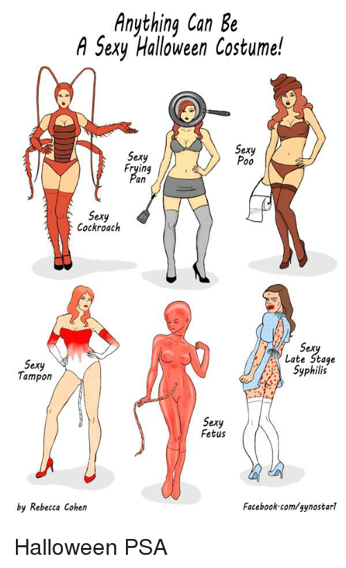 Funny and sexy halloween costumes