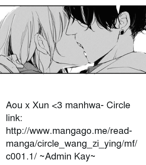 Love Shuttle Manga Ch 1: Why Do You Love Me Mangago Nangguk Sticker