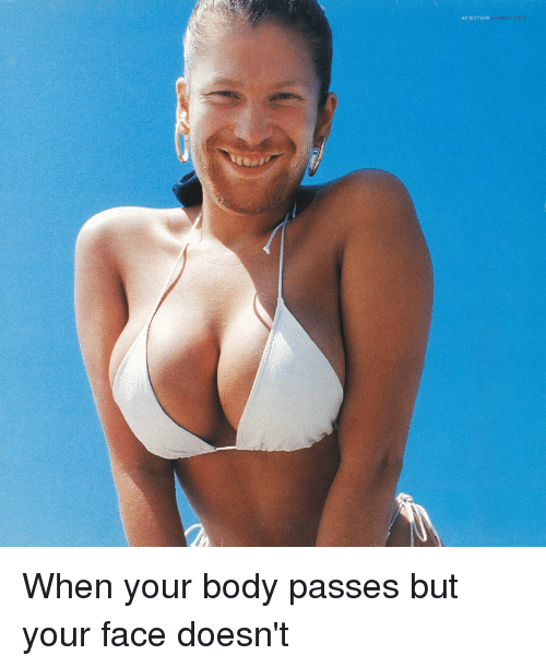 Face, Your Face, and Body: APHEXTWIN