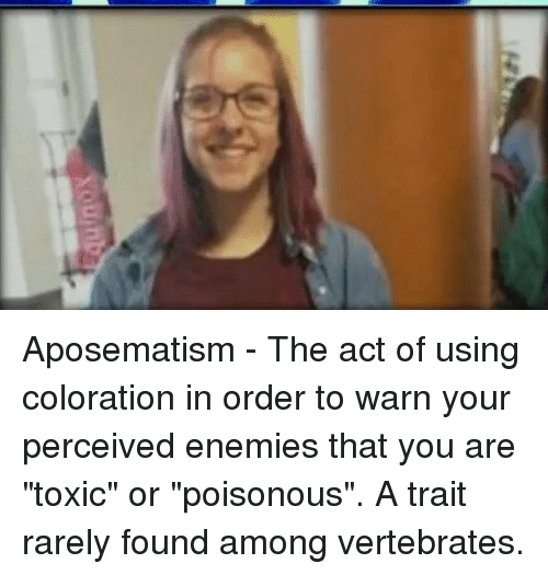 Enemies, Act, and You