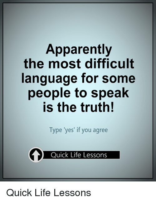 Apparently the Most Difficult Language for Some People to ...