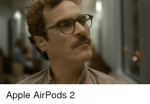 Funny Apple Meme : Apple airpods 2 apple meme on me.me