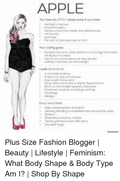 APPLE Plus Size Fashion Blogger | Beauty | Lifestyle ...
