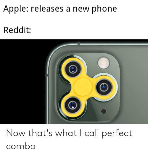 reputable site 14b16 9ee67 Apple Releases a New Phone Reddit Now That's What I Call ...