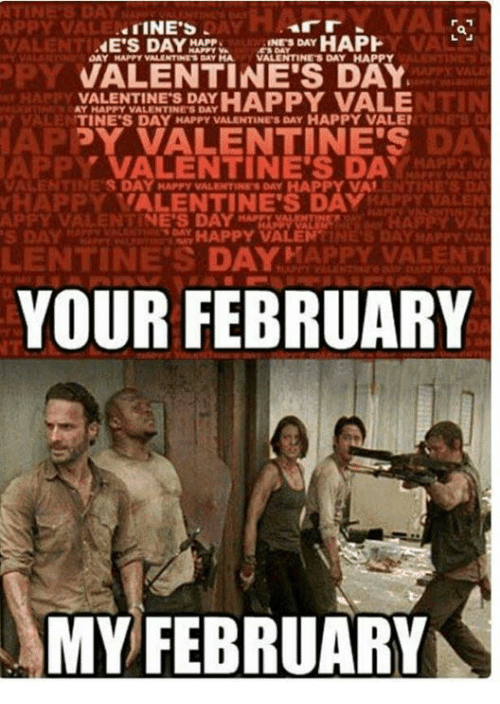 Memes, Valentineu0027s Day, And 🤖: APPY ALE HAPP VALENTI ENES DAY ES DAY