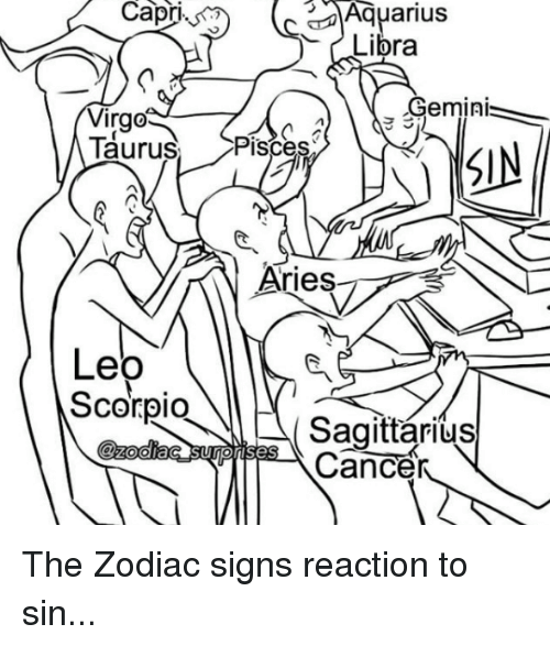 Cancer dating a scorpio meme about holding