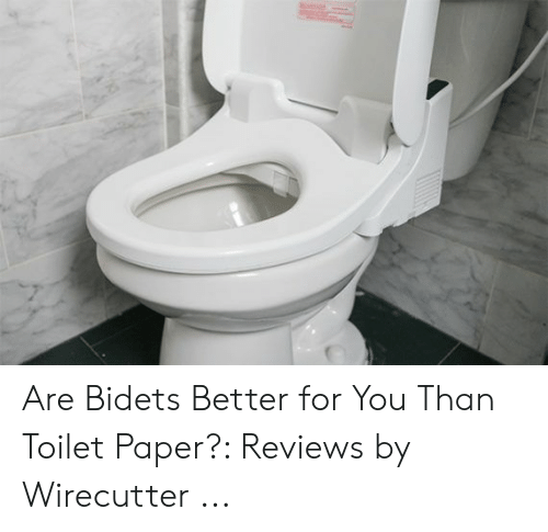 Phenomenal Are Bidets Better For You Than Toilet Paper Reviews By Uwap Interior Chair Design Uwaporg