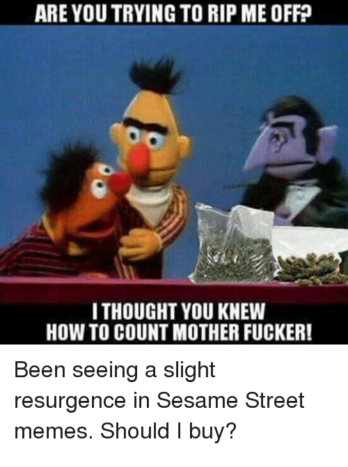 Off the street fuckers