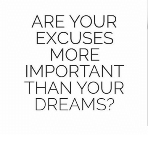 how important are dreams