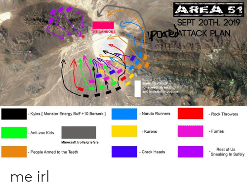 AREA 51 SEPT 20TH 2019 UPDATEATTACK PLAN TNT CANNONS S4