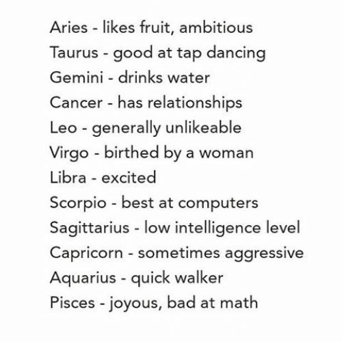 gemini female likes and dislikes in a relationship