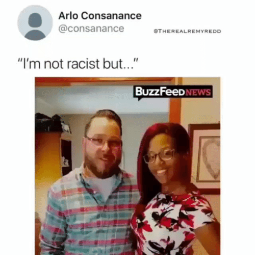 am i racist for not dating black guys The truth hurts, but here we go: claiming that you're not attracted to entire races of people is generally pretty racist listen, we can all admit that our likes and dislikes aren't innate, right.