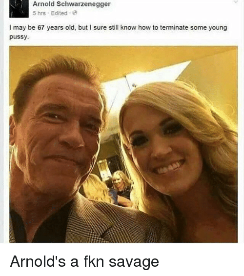 67 year old pussy