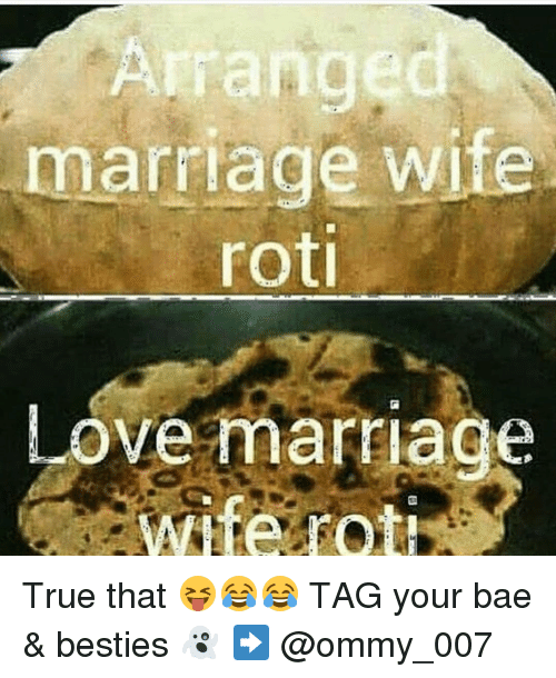 which is better love marriage or arrange marriage