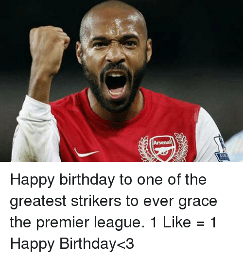 25 Best Memes About Epl: 25+ Best Memes About Birthday, Premier League, And Soccer