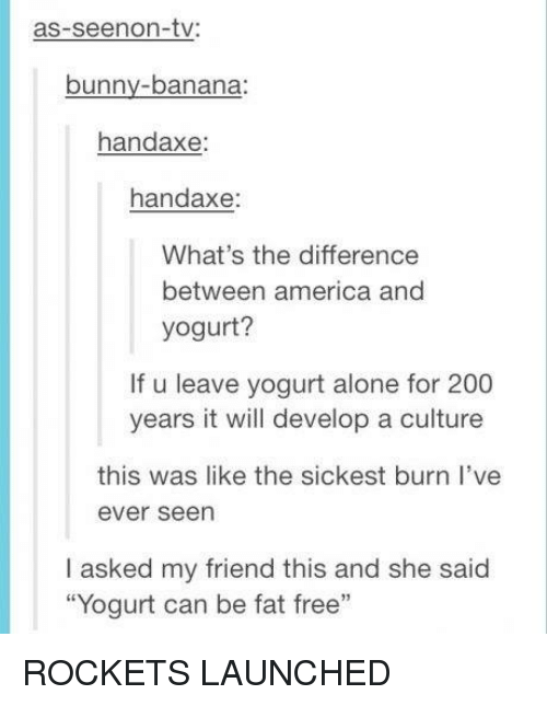 Sickest Burns