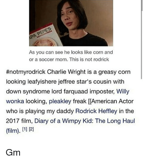 Diary Wimpy Actor 2017: 25+ Best Memes About Farquaad