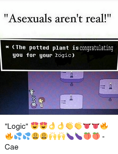 Is assexuality real
