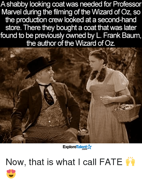 ashabby looking coat was needed for professor marvel during the 14973412 ✅ 25 best memes about wizard of oz wizard of oz memes