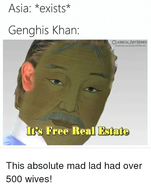 free real wives