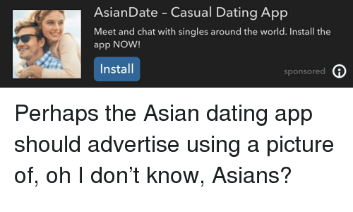 App casual dating