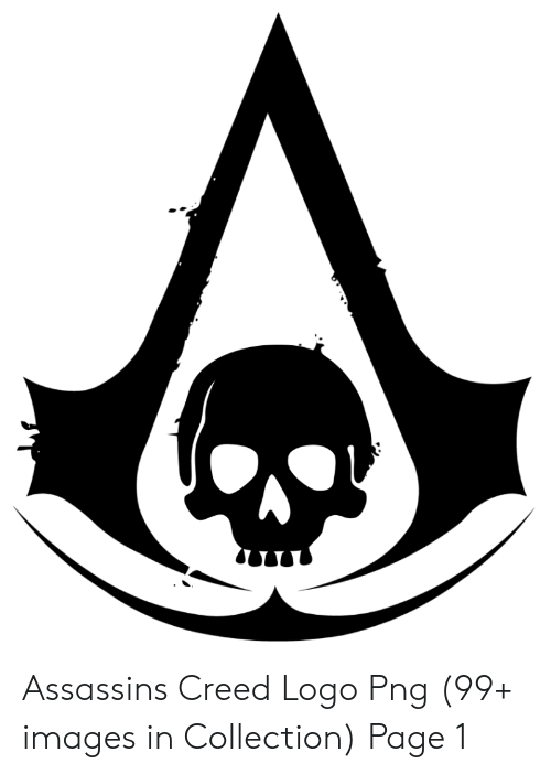 Assassins Creed Logo Png 99 Images In Collection Page 1