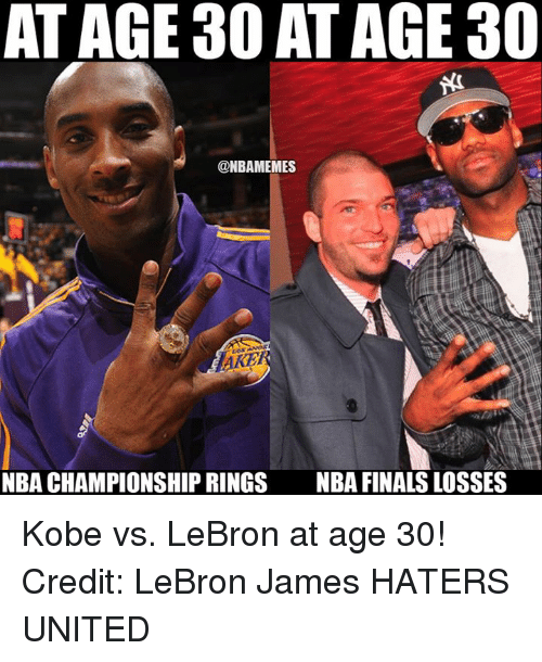 At AGE 30 ATAGE 30 daRER NBA CHAMPIONSHIP RINGS NBA FINALS LOSSES