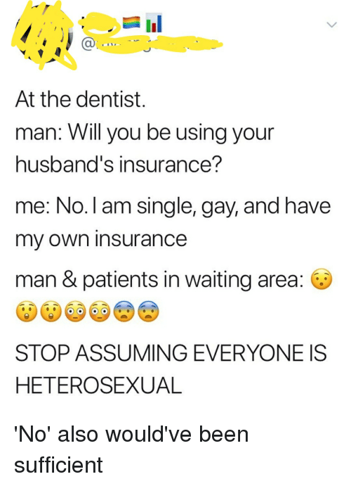 Signs your husband is gay