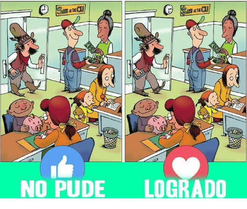 No, The, and The No: AT THE  NO PUDELOGRADO