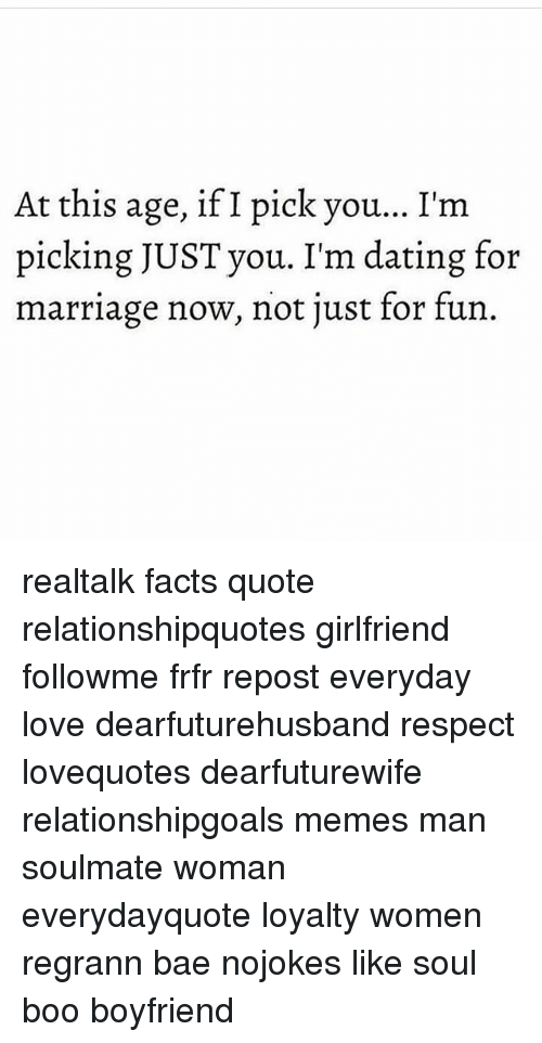 Age difference in dating quotes