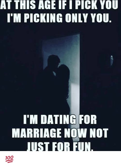 Marriage without dating funny meme