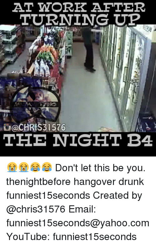 drunk hook up yahoo Worst drunk hook up in the history of drunk hook sexy slut in mcdonald's hooks up with random drunk guy then smashes when you hook up.